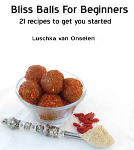 Bliss Balls For Beginners