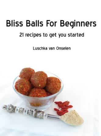 Bliss Balls for Beginners