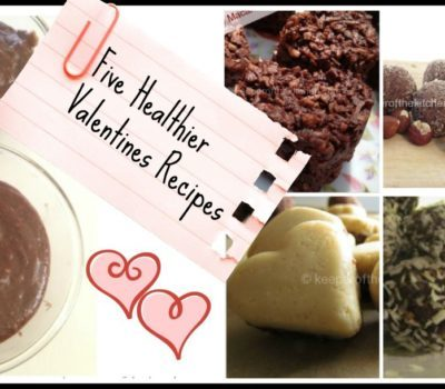 Healthy Valentines