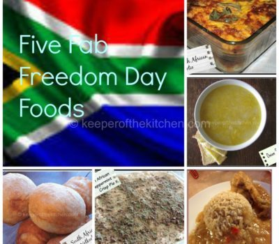 freedom day foods
