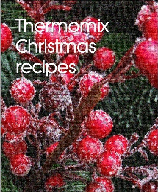Thermomix eBooks