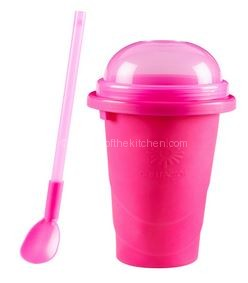 chill factor slushy cup instructions