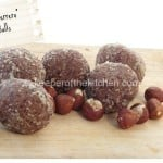 Ferrero Bliss Balls