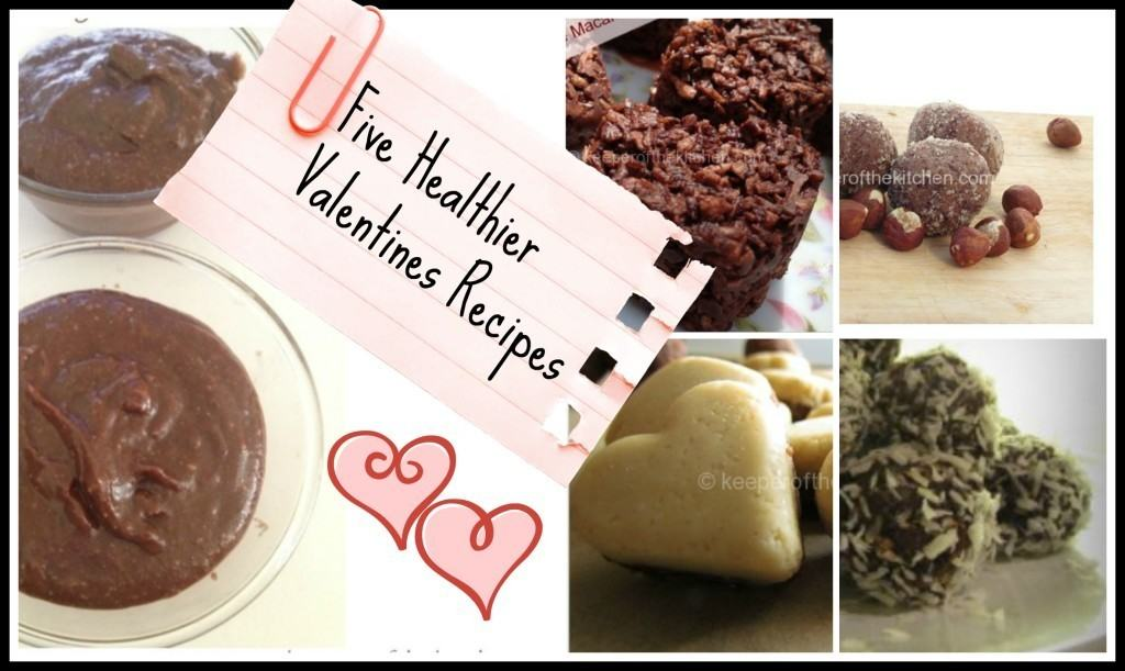 Five Healthy Valentines Day Recipes Keeper Of The Kitchen