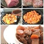 Welsh Beef Hotpot