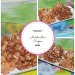 Rocky Road Marshmallow Crispies Recipe